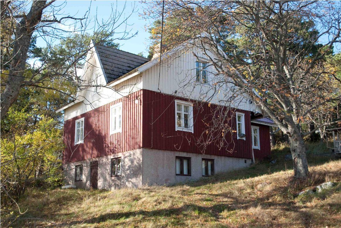 Brännskär-huset